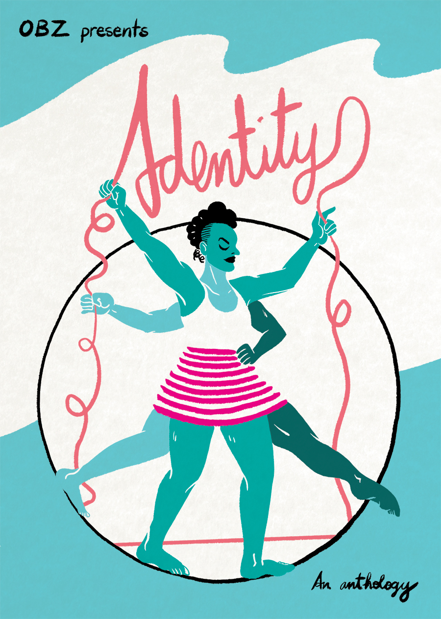 identity an anthology